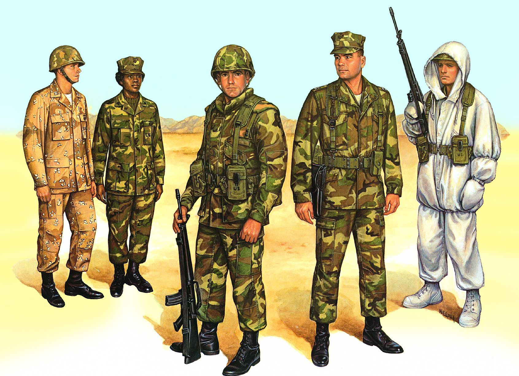 a history of the gulf war The history of the gulf war (1990-91) the history of the gulf war (1990-91)  troops that were said to be massing on the saudi border to justify the massive deployment of us troops to the gulf the course of the war the night death was roaming by huda m al yassiri,.