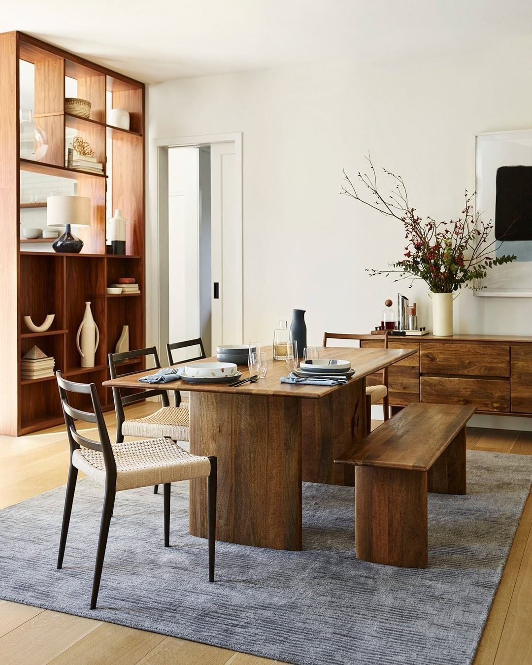 33+ West elm dining room table Tips