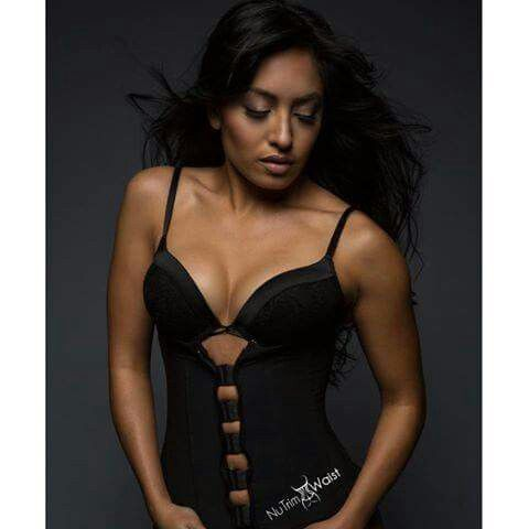67bab5ba605fc www.nutrimwaist.com Promo code 7777 10% Discount NUTRIM WAIST UNDETECTABLE  WAIST TRAINER This trainer is for all day and everyday use.