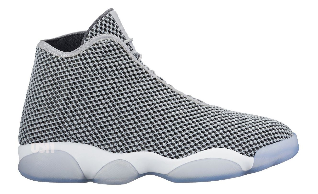 The Air Jordan Horizon Previewed in Two New Colorways