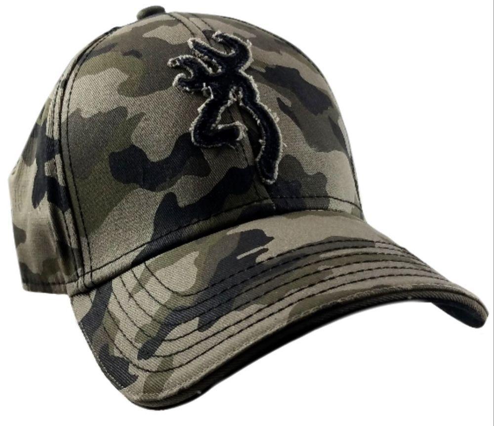 589eceed5 shop browning stalker cap 5de2a 88cfd