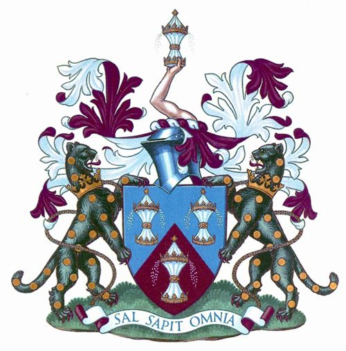 Worshipful Company of Salters