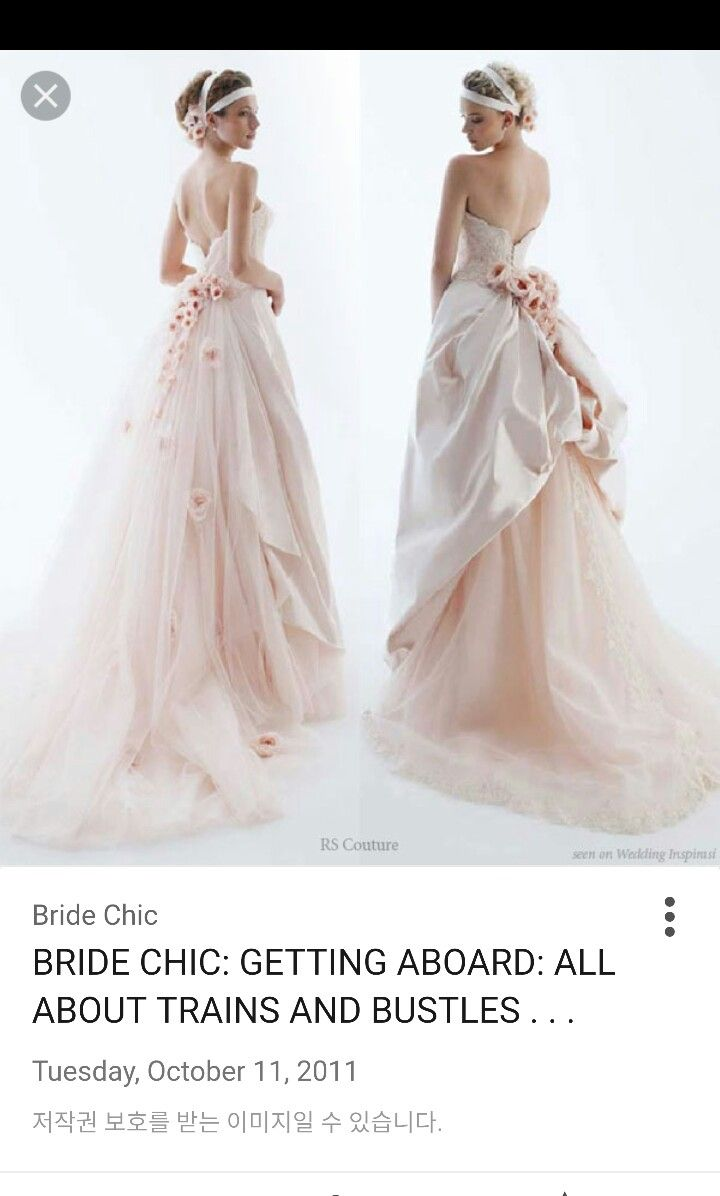 Pin by dorothy on wedding dress pinterest wedding dresses pink