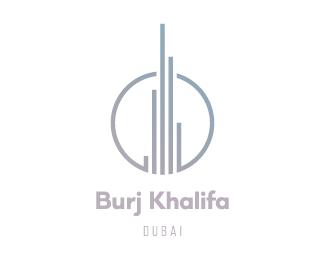 CD1 Burj Khalifa / Dubai