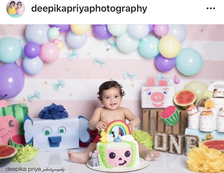 Cake Smash Photography Baby Boy 1st Birthday Party 2nd Birthday Party For Girl Smash Cake First Birthday