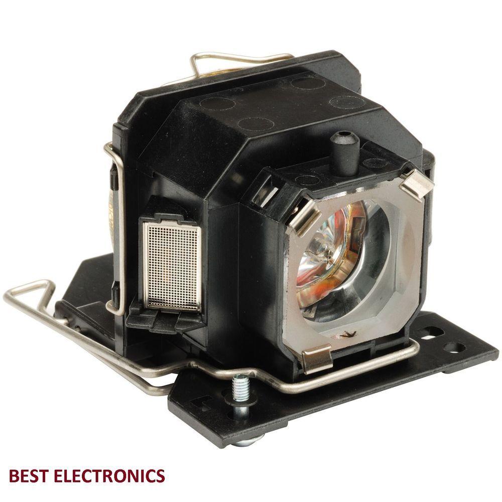 Original bulb inside Lamp Module for PANASONIC PT-AE2000E