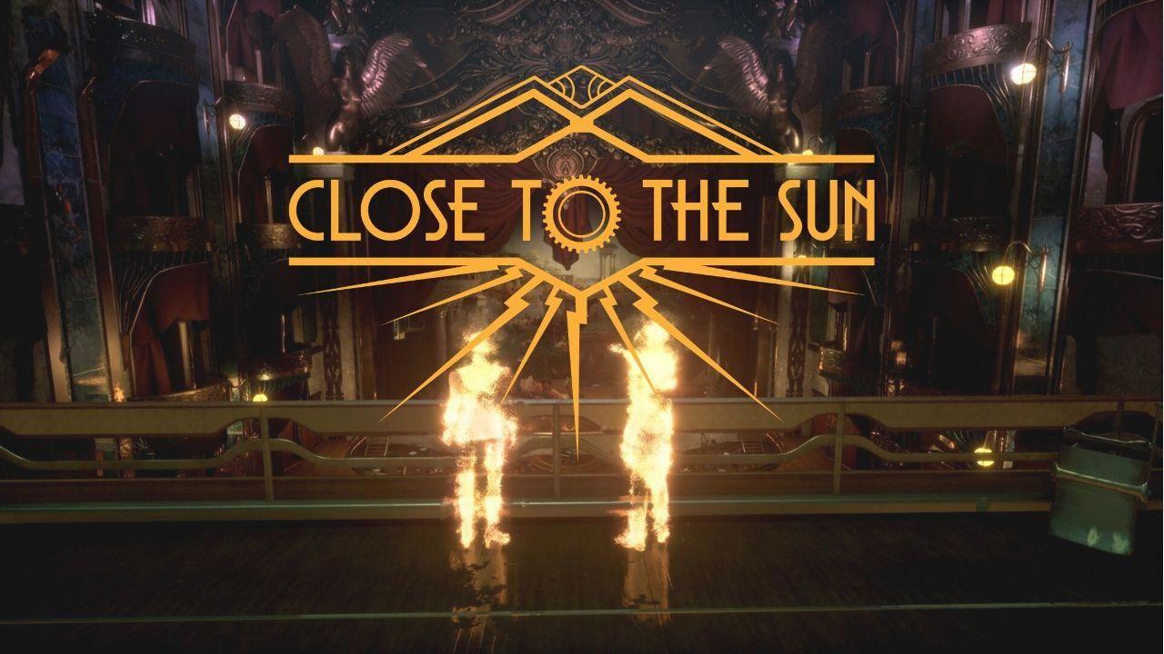 Close to the sun pax east hands on videogamenews