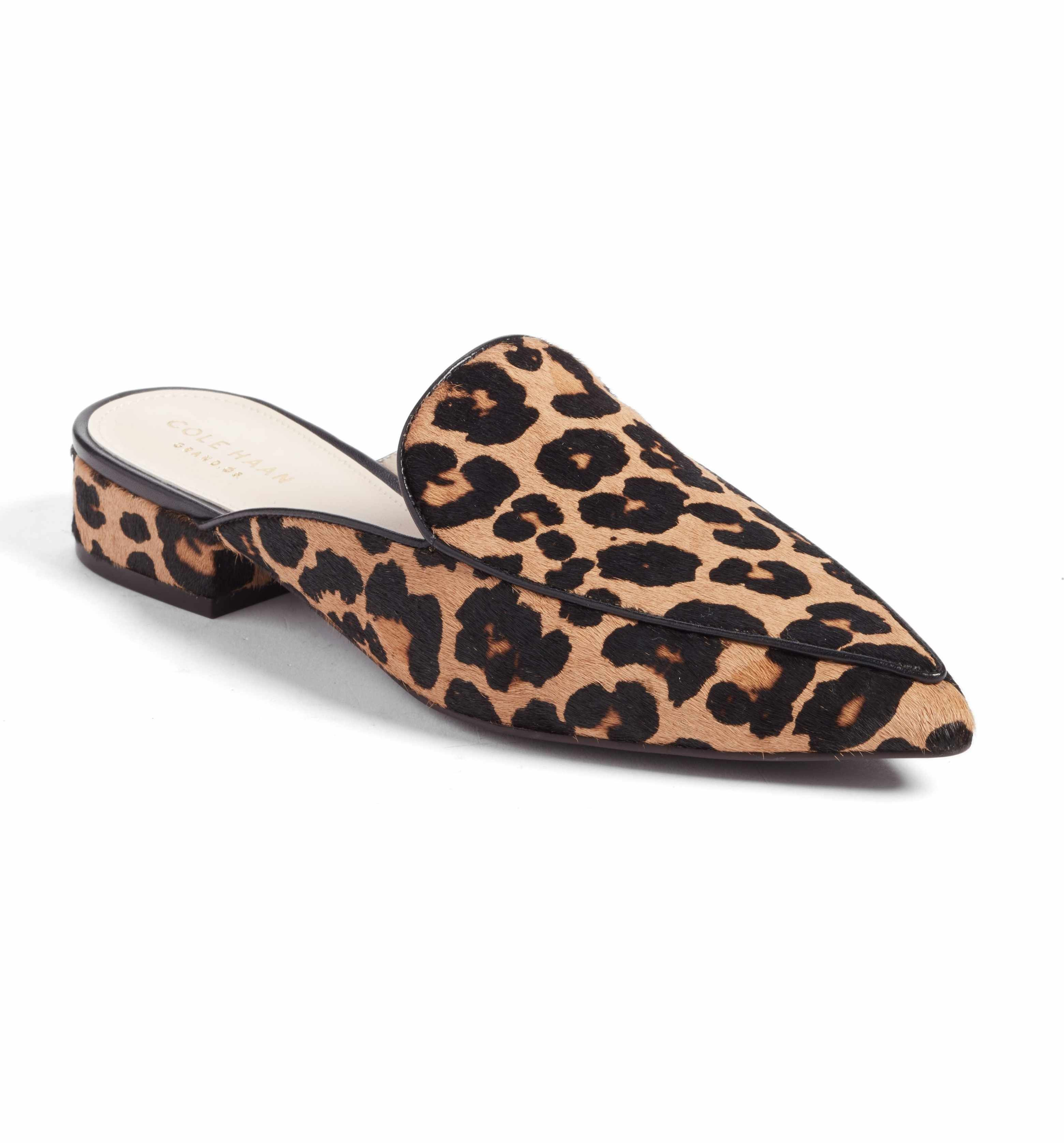 53df45080fe Main Image - Cole Haan Piper Loafer Mule (Women)