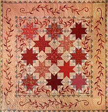 Home Sweet Home By Barb Adams And Alma Allen Quilts We Love