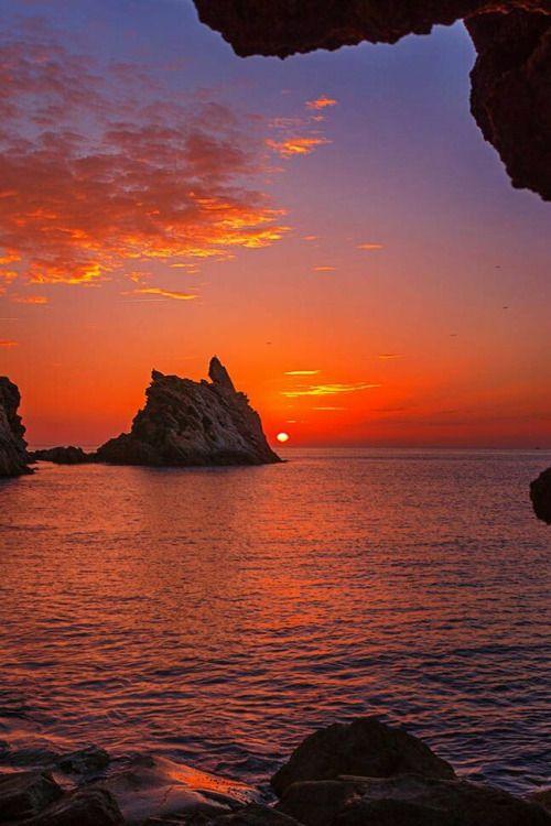 Les 25 meilleures id es de la cat gorie coucher du soleil - Horaire coucher du soleil aujourd hui ...