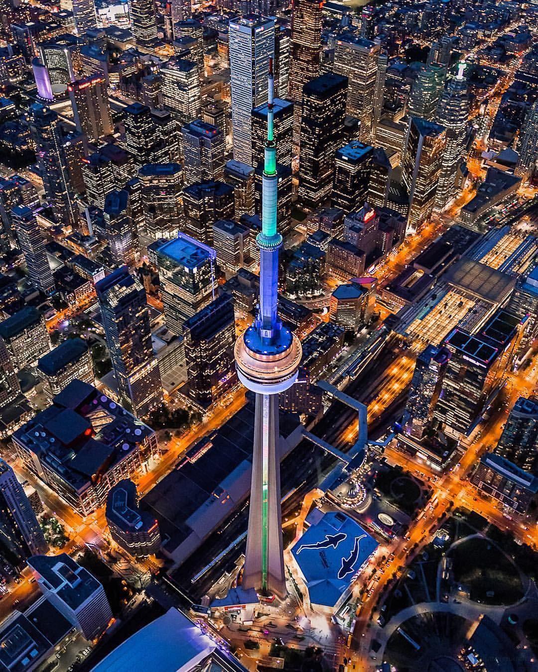 Toronto | Ontario (@6tour) • Instagram photos and videos ...