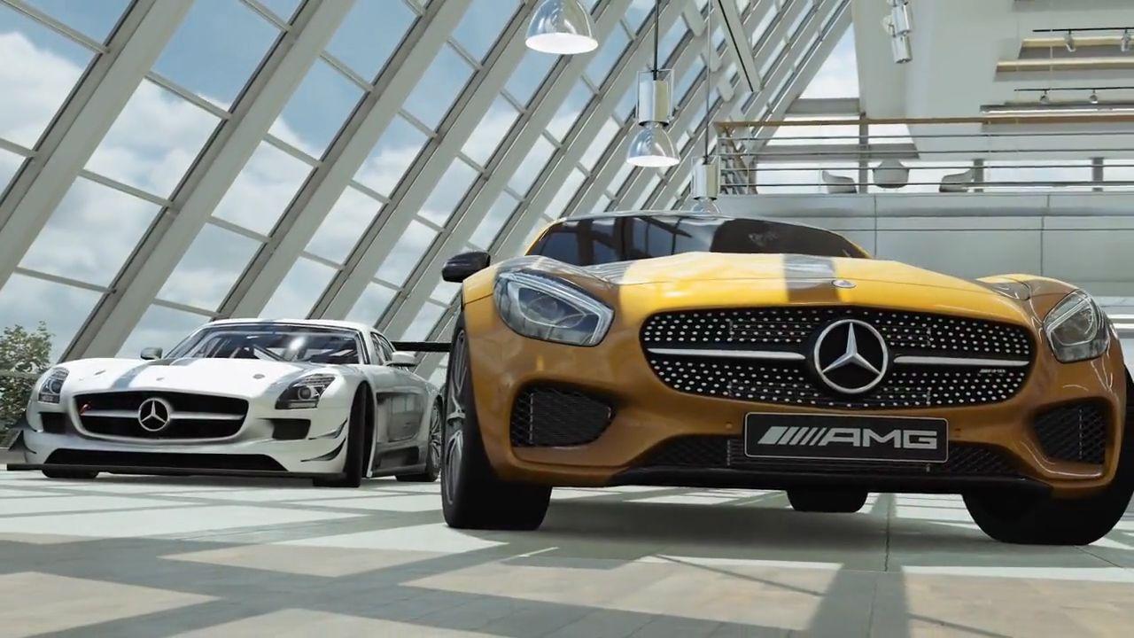 Gran Turismo Sport Sony kündigt neuen Ableger an