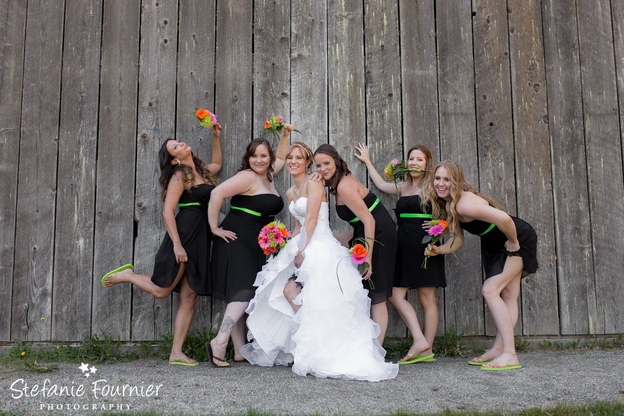 Langley Wedding Photographer Derby Reach Park In Fort Fortlangley