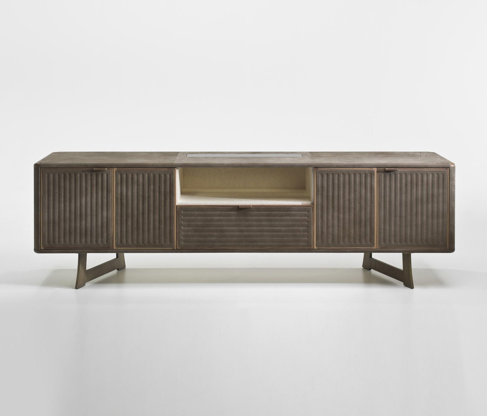 Moore Designer Sideboards From I 4 Mariani All Information High Resolution Images Cads Catalogues Sideboard Designs Cabinet Furniture Chair Design