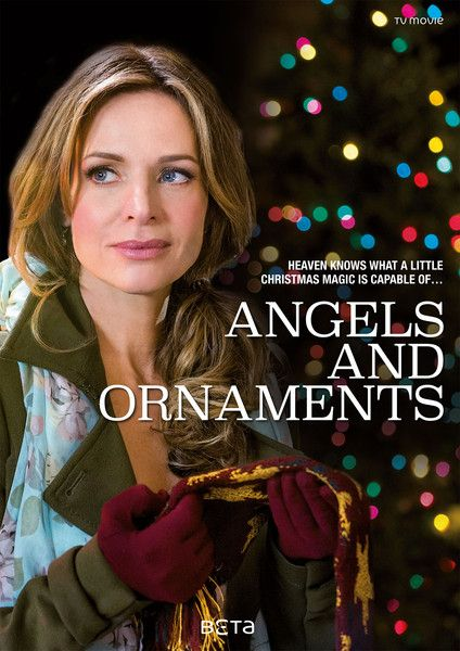 Hallmark Movie 2014 ~ A woman gets romantic help from a mysterious new coworker who is on orders from a higher power to guide her toward true love by Christmas Eve, and his mission includes getting her to see her longtime childhood pal in a new light.