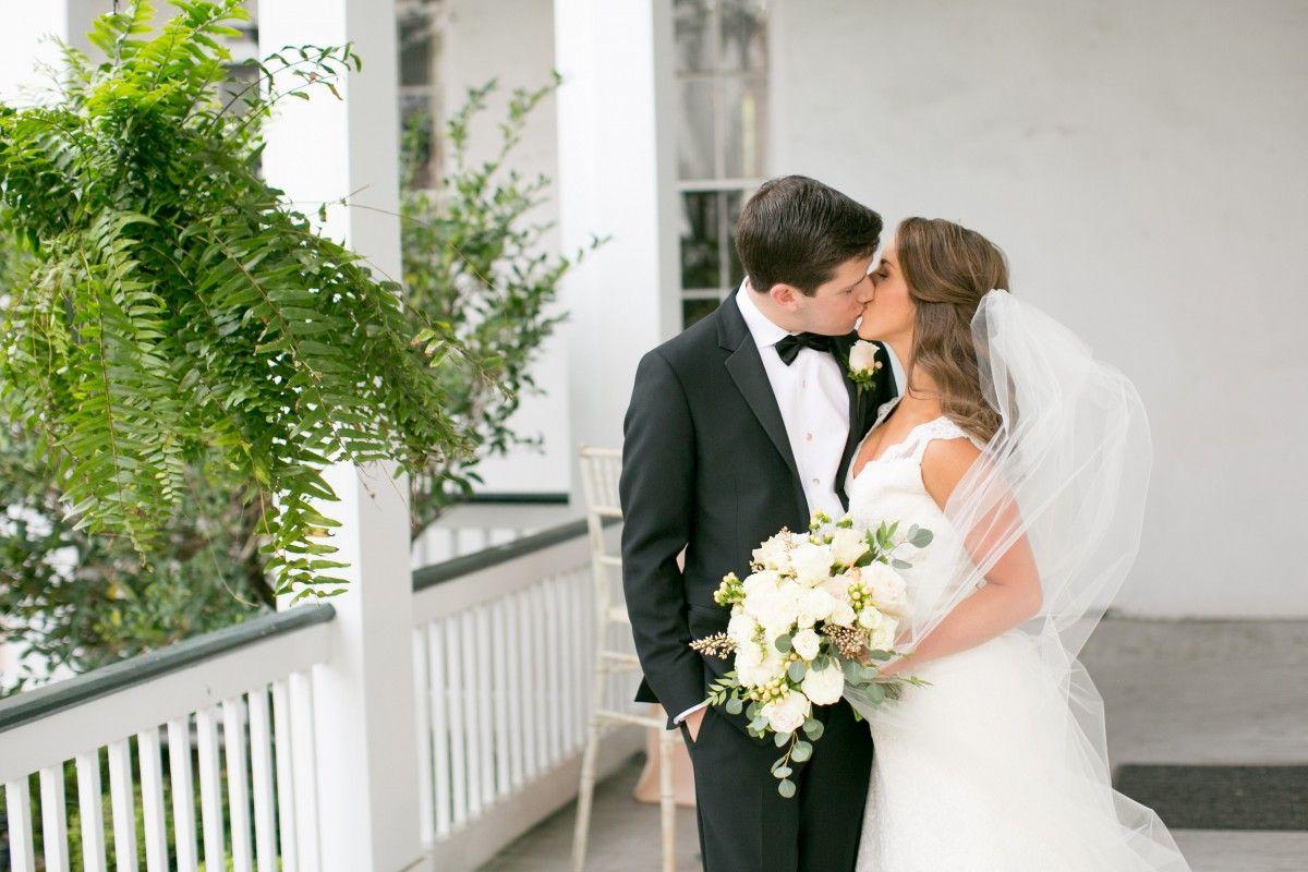 Bride Wears Augusta Jones - Anita