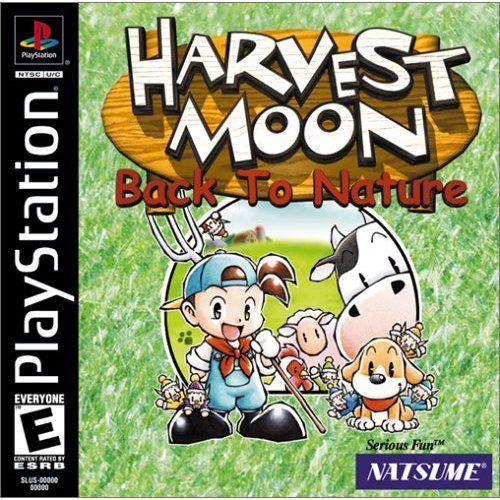 Robot Check Harvest Moon Game Harvest Moon Btn Harvest Moon