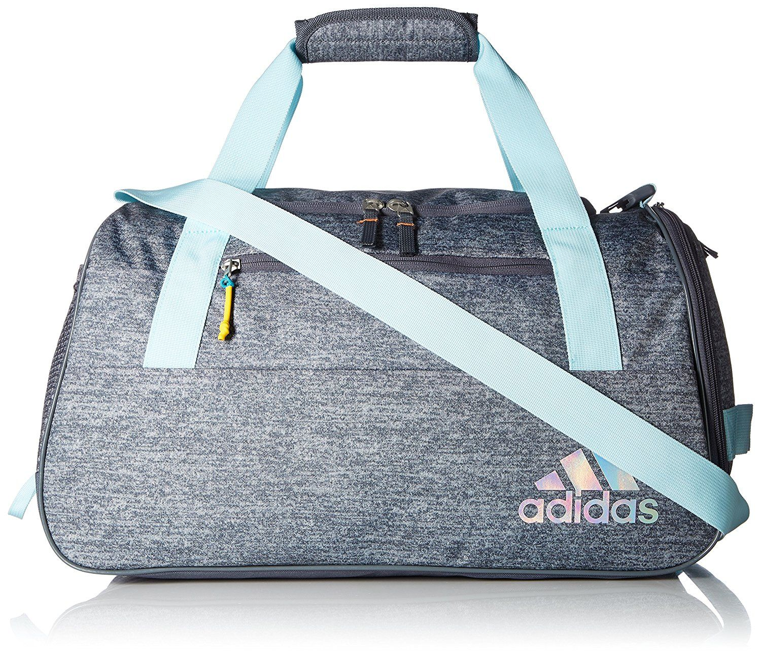 f43d4363e169 Adidas Squad III Duffel Bag     Want to know more