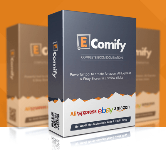 Ecomify Review and Download – TOP tool to Create Amazon, Ali Express