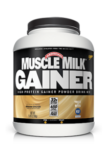 Muscle Milk Gainer Review