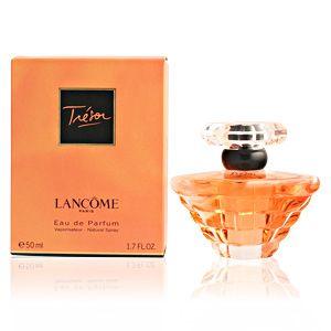 perfume lancome mujer tresor