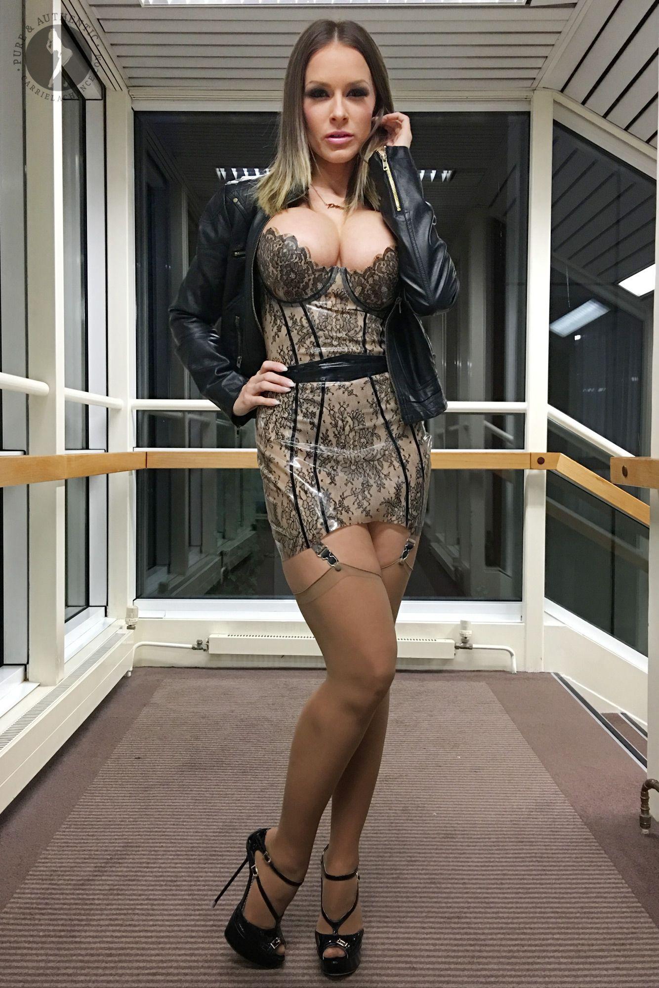 Carrie LaChance | Bodycon dress, Nice dresses, Fashion
