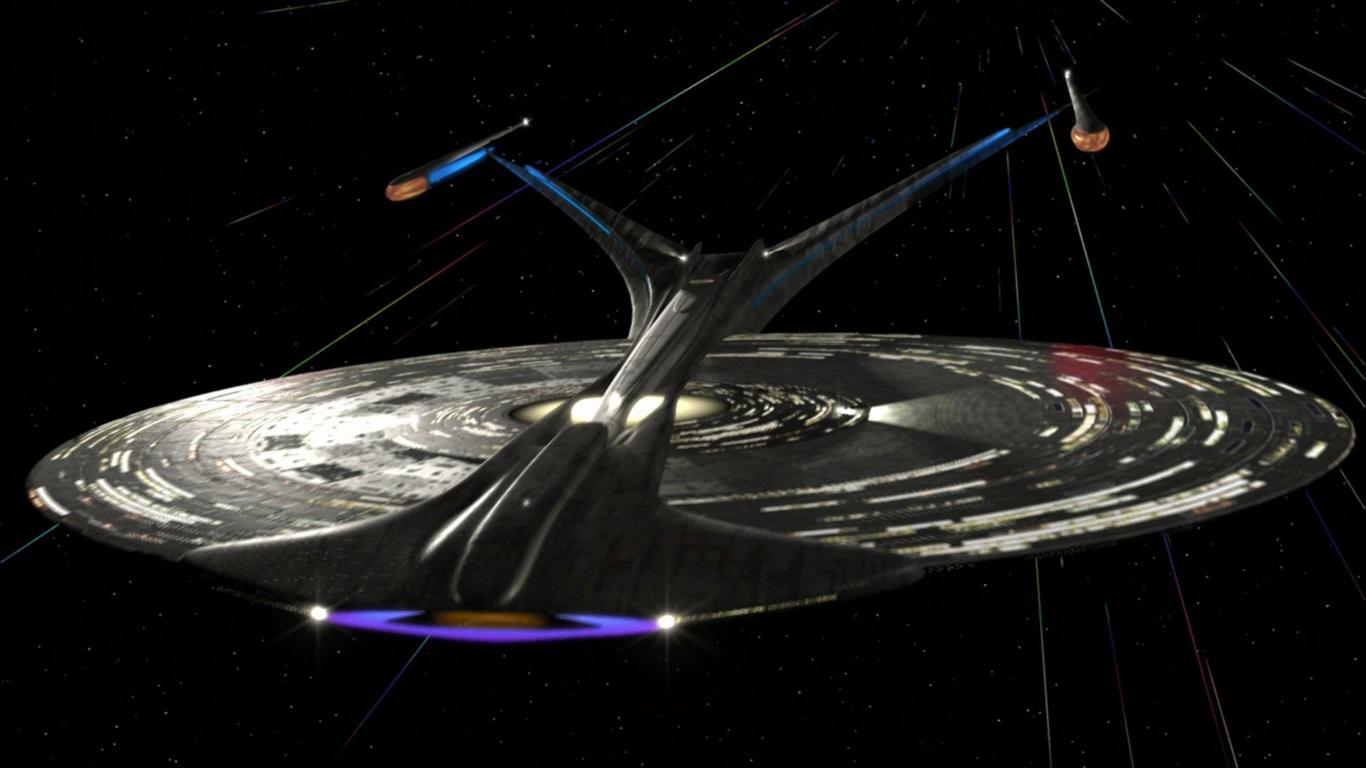 Uss enterprise (ncc-1701-j)