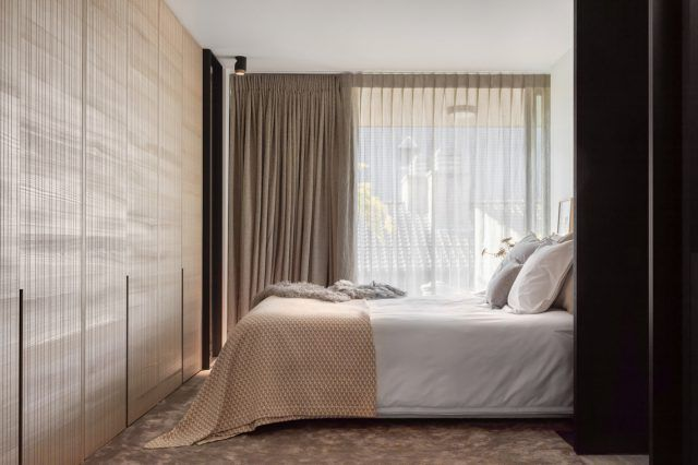 Luxhome interiors project sono centrum gent Спальня в г