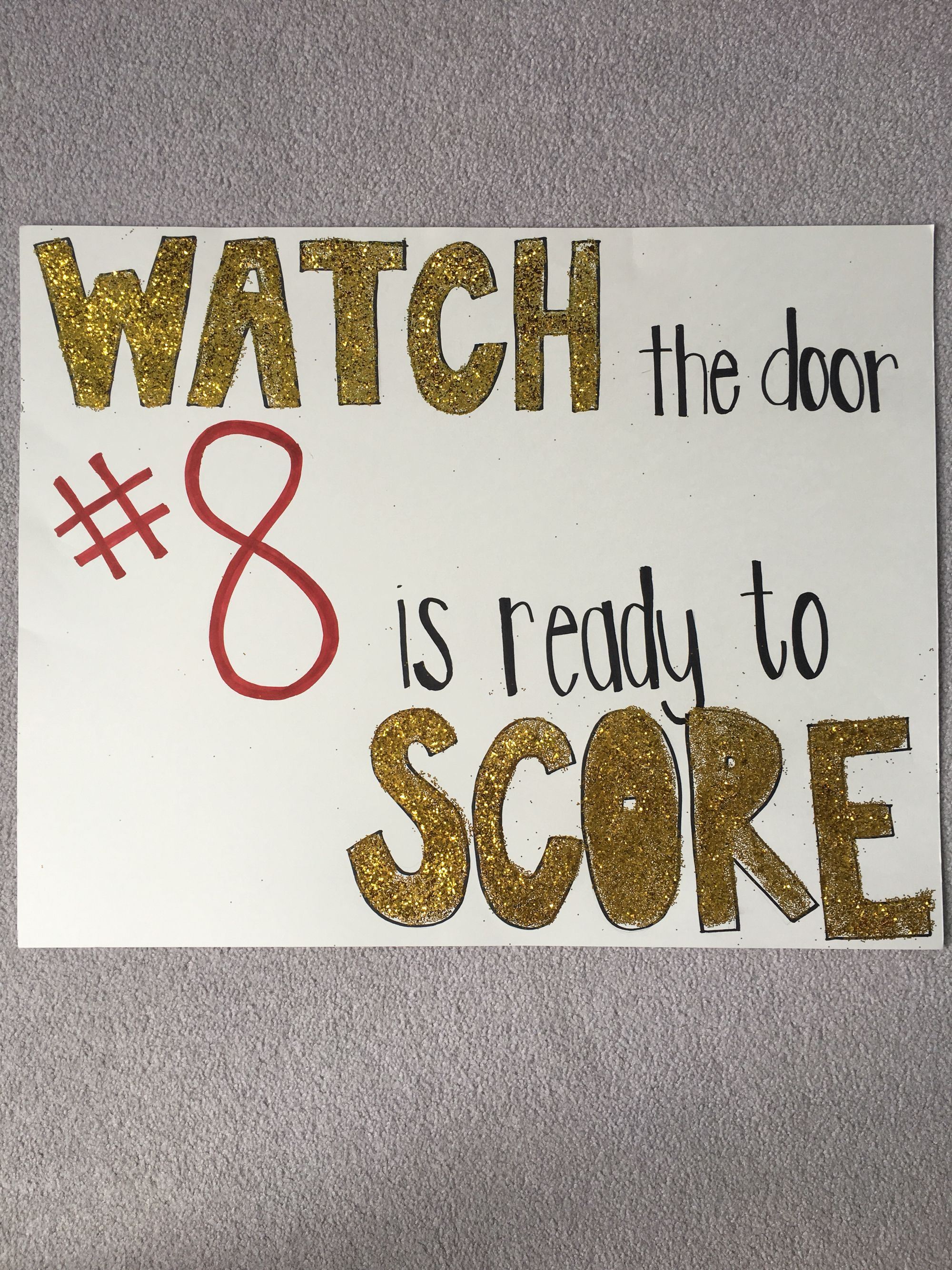 Super Fan Posters What Is The Best Season For Doing Sports Calling Summer Is True And Winter Is In Fact It Is N In 2020 Soccer Poster Posters Diy Football Poster