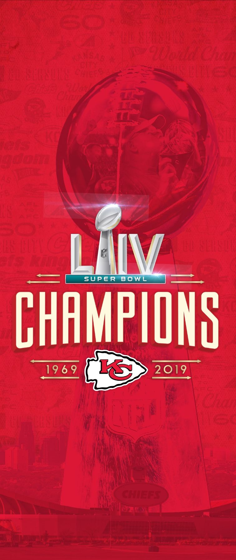 Pin By Joni G On Chiefs In 2020 Kansas City Chiefs Wallpaper Kansas City Chiefs