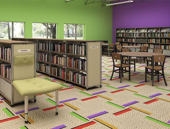 Great Classroom Furniture   School Furniture   Information Commons    Collaborative Learning   Paragon Furniture Headquartered In