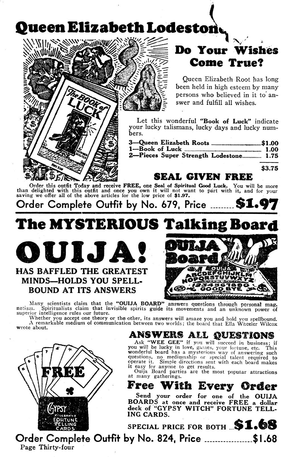 The 7 Best Ouija Boards To Buy On Amazon (Contacts Real Spirits)