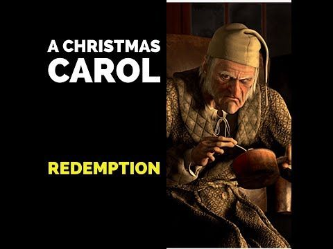 Redemption in A Christmas Carol - YouTube | Christmas carol, A christmas carol revision, Gcse ...