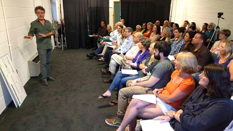 "Bethesda, Feb 8 Free Storyfest Short Slam ""Embarrassing"