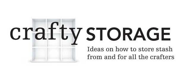 Tante divertenti e bellissime idee x ispirarsi all'organizzazione e all'ordine... Bisognerebbe avere una camera per il crafting però!!! ;)