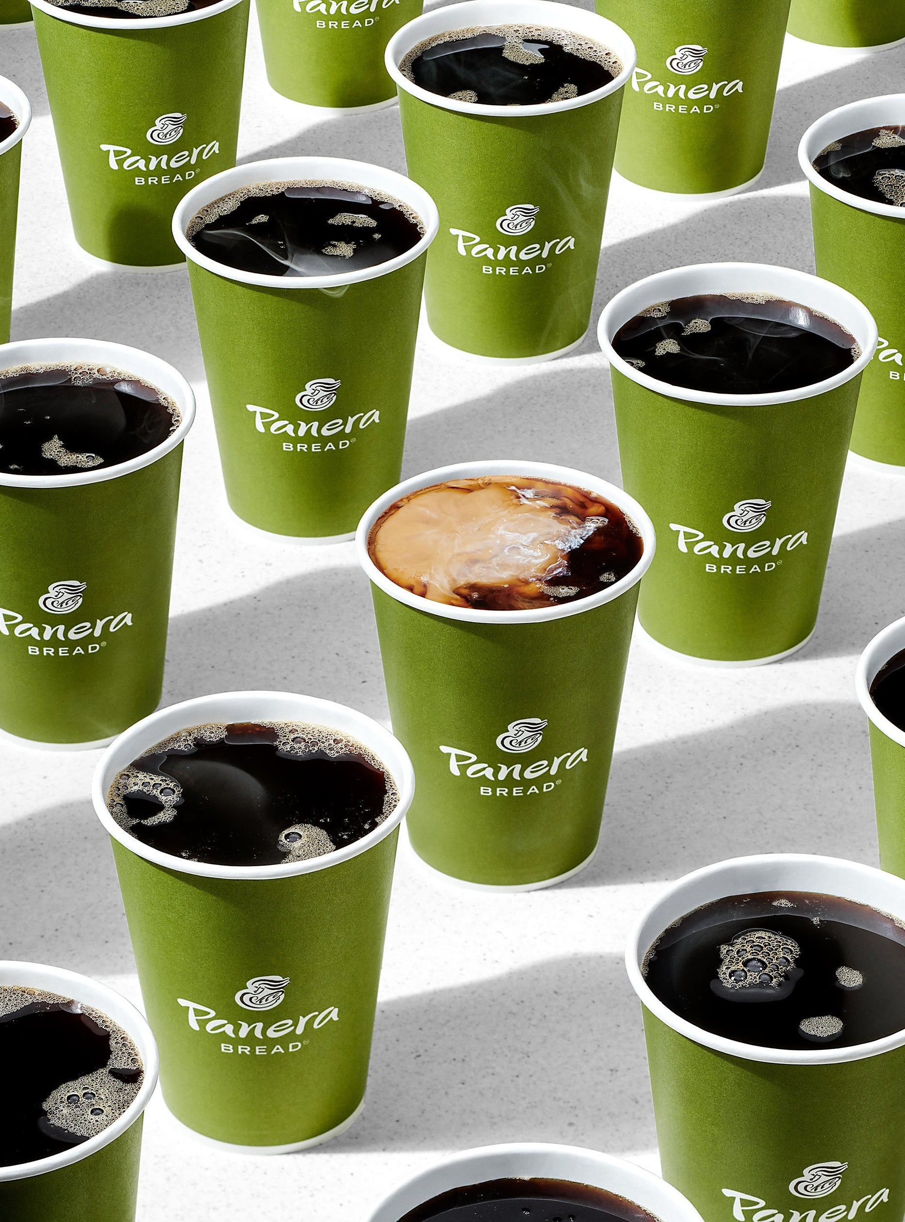 Coffee Subscriptions Are A Thing Now & Panera's Deal Is