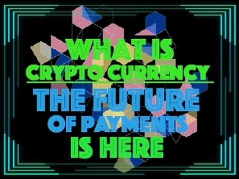 The future of cryptocurrency and mining