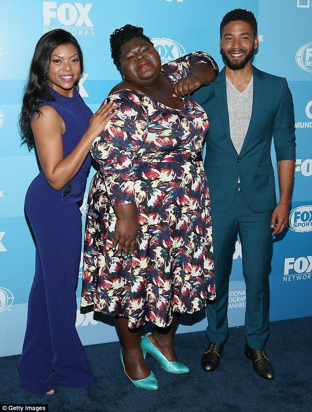 Taraji P Henson celebrates second season of Empire