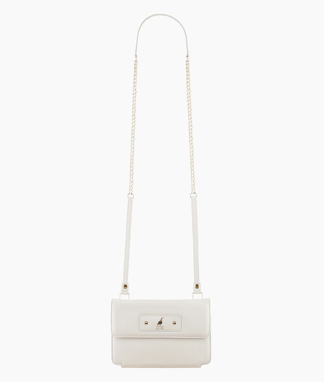 We think this is the prefect small, sleek honeymoon bag - carries everything you need and nothing you don't.
