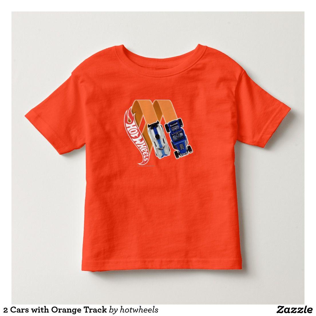 030e28faf206 Hot wheels flames toddler t-shirt