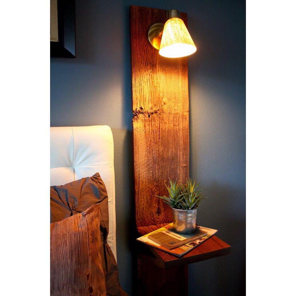 Diy Home Decor Instagram: Diy Nightstand, Small Nightstand