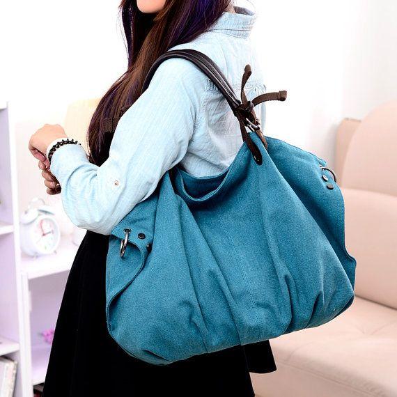 NEW messenger bag,Shoulder Bag, canvas messenger bag canvas tote,Washed Canvas Bag,Travel canvas bag Elegant bag