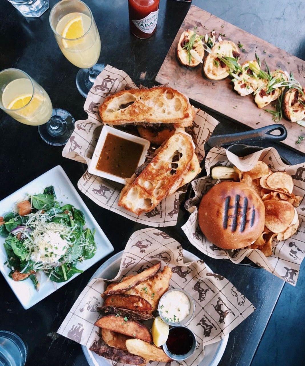I N S T A G R A M @EmilyMohsie   food ☆ in 2019   Food