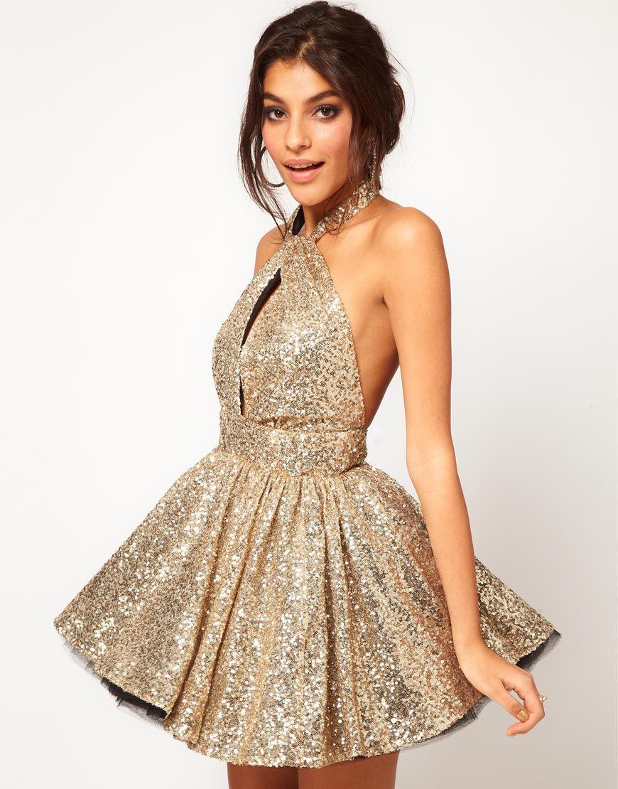 Sparkling dress mi estilo pinterest bodice cord and neckline