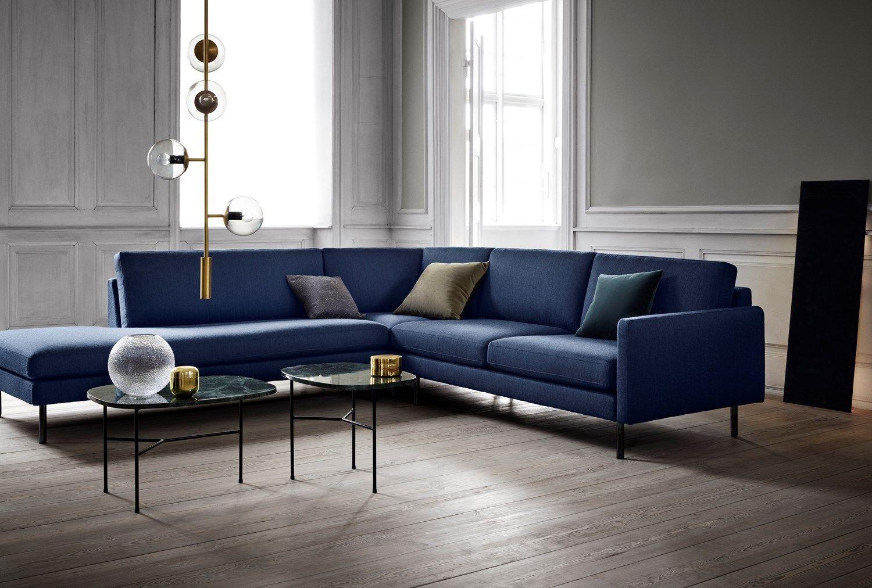 Scandinavia Remix 3 Sitzer Sofa Mit 3 Kissen Bolia Sofa Sofa Design Bolia