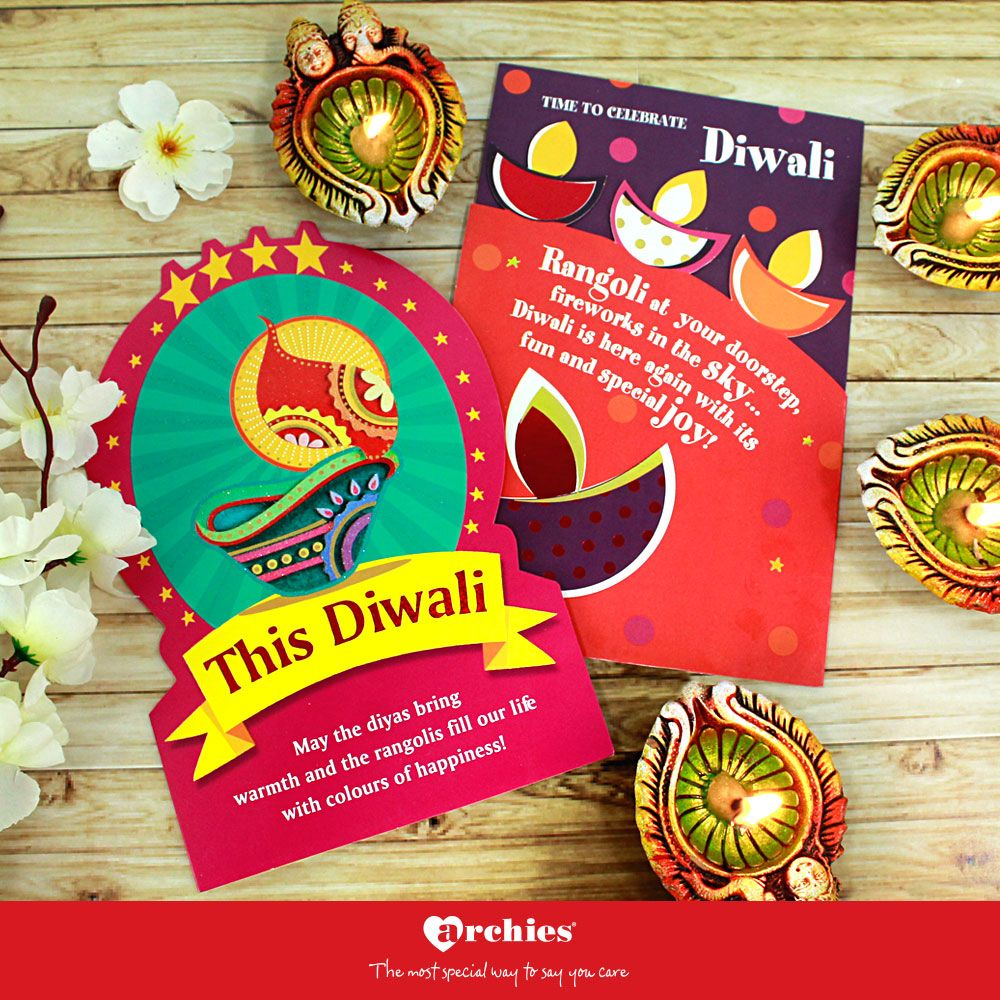 Pin By Archies Online On Diwali Online Gifts Time To Celebrate Special Gifts