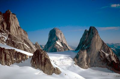 Columbia Mountains - The Canadian Encyclopedia