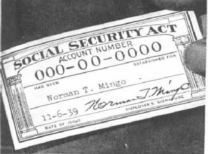 1 The Social Security Act established a system of old-age - housing benefit form