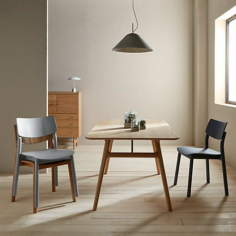 Design Projectjohn Lewis No036 810 Seater Extending Dining Amazing House With No Dining Room Review
