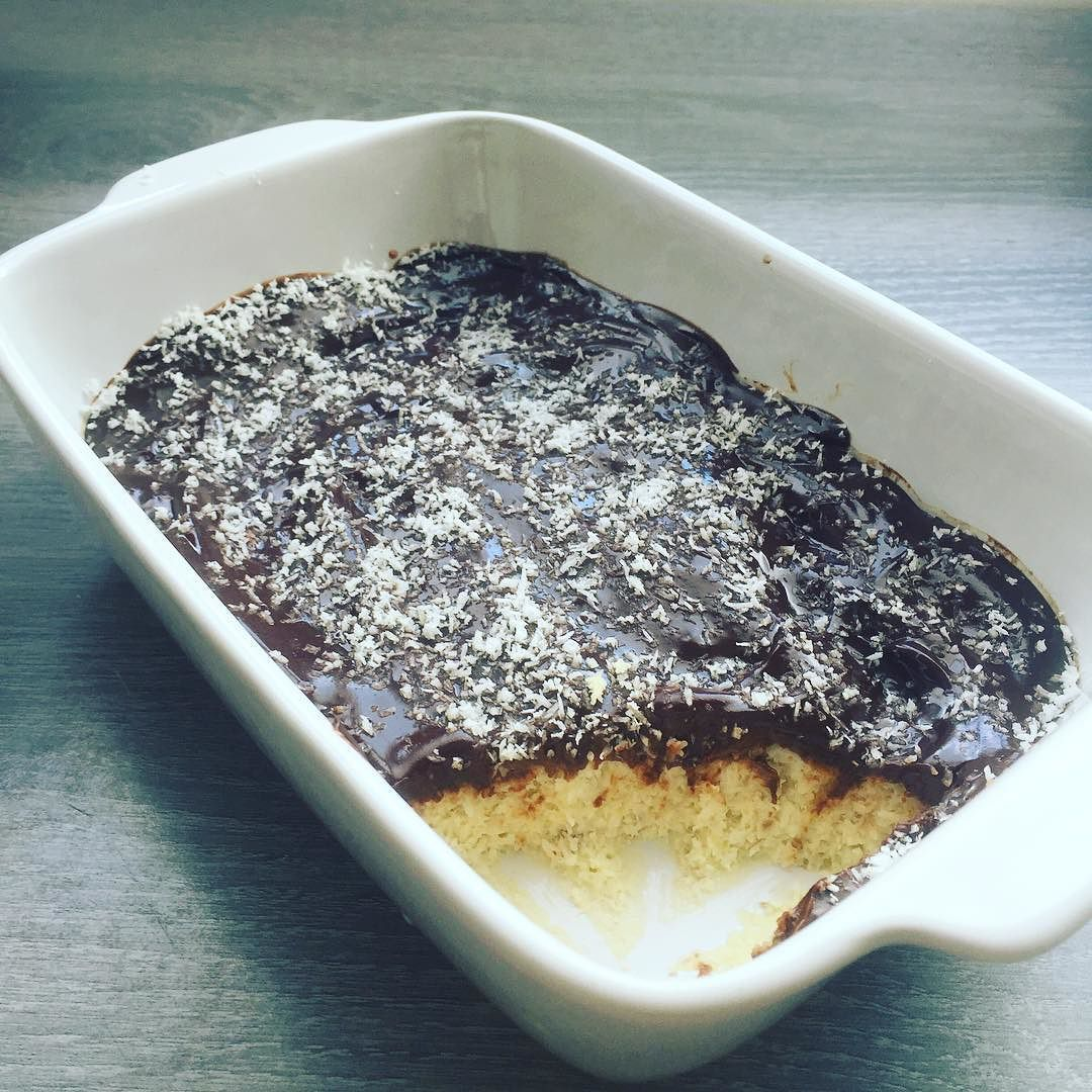 Gâteau façon bounty du livre de recette de @lalignegourmande  merci pour la recette  Un pure gourmandise  #glutenfree #sugarfree #sanssucre #sanslactose #dairyfree #sansgluten #paleo #highfat #lowcarb #healthy #healthychoices #yummy #bounty by masoyah